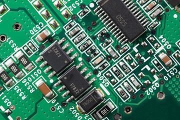 electronics circuitry
