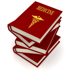 Books of MEDICINE