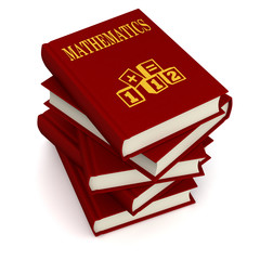 Books of MATHEMATICS