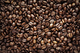 Fototapeta Kitchen - Coffee beans © Stillfx