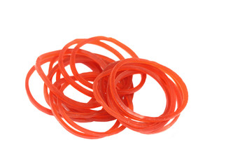 plastic band