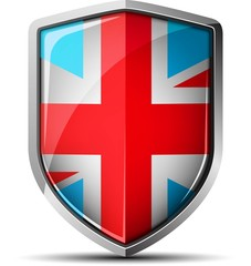 United Kingdom Shield