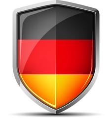 Germany Shield