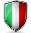 Italy shield
