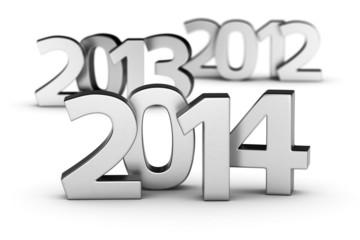 2012, 2013, 2014 years