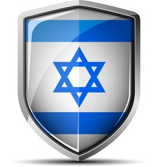 Israel shield