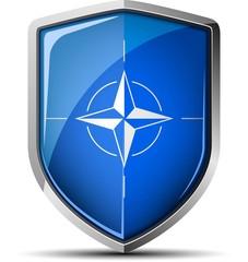 NATO shield