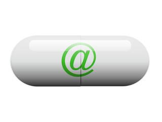 @ Pill