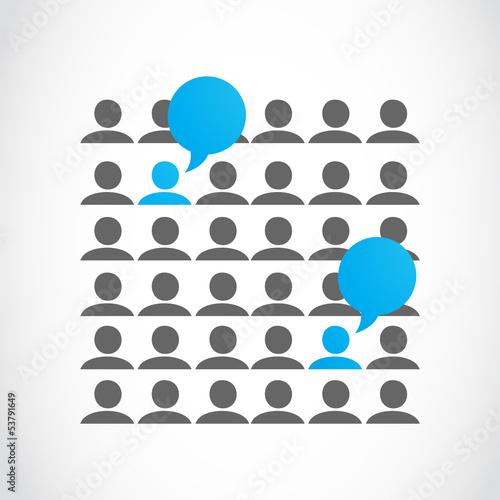 Social media viral marketing