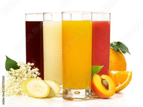 Fruchtsaft - 53792662
