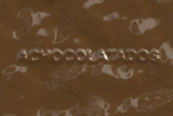Achocolatados (Text serie)