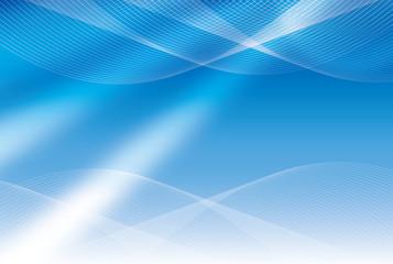 青い背景イメージ