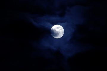 full moon  big moon