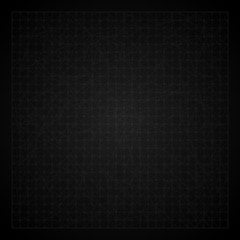 Vintage black graph paper background