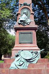 Landgrafendenkmal Bad Homburg - 1