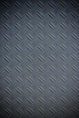 Metallstruktur – Riffelblech (checker plate)
