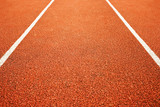 Fototapety athletics all weather running track