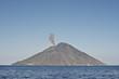 isola di Stromboli arcipelago Eolie