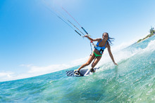 surfen kiten