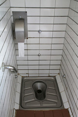 French Watercloset - 1