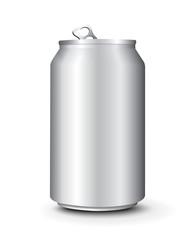 Aluminum Cans Template