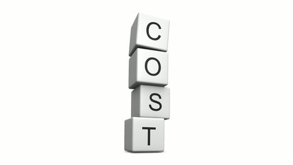 Increasing Cost
