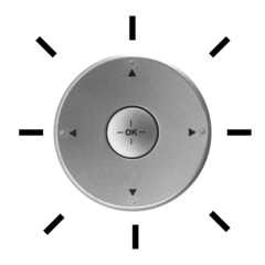Control Dial
