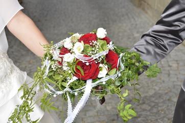 Hochzeits Blumen