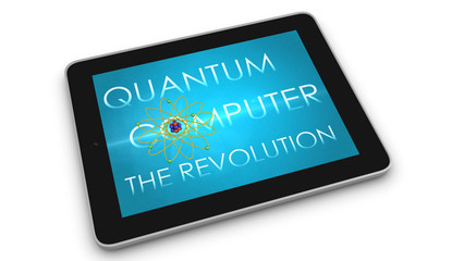 Quantum computer_The revolution of computing