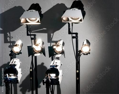 Papiers peints Lumiere, Ombre Light equipment