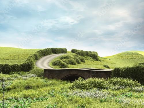 Fototapeten,hintergrund,abbildung,landschaft,wiese