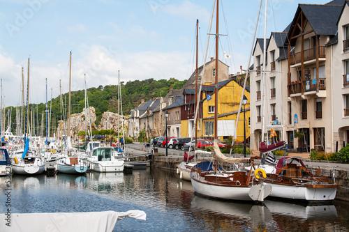 Le Vieux Port De La Roche Bernard Buy Photos Ap Images Detailview
