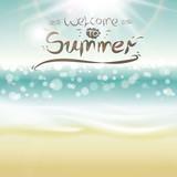 Fototapety Summer background