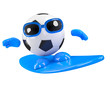 3d Football goes surfing between matches