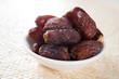 Kurma dates fruit