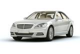 Fototapety Luxury car in the studio