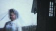Mother & Daughter Leaving For First Communion-1958 Vintage 8mm