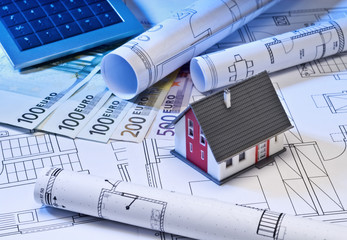 Immobilie und Finanzen