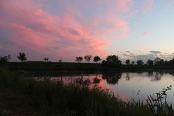 Campagna al tramonto (5)