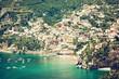 Positano - Amalfi Coast - Italy