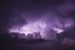 Fototapeten,lightning,verschluß,sturm,gewitter