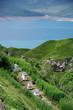 lac du mont cenis-savoie-france