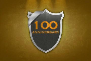 100 Anniversary.