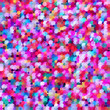colorful dots texture, background