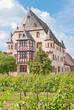 Schloss Schönborn in Geisenheim im Rheingau