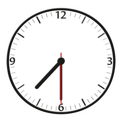 Watch - 7:30