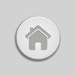 home icon on white button