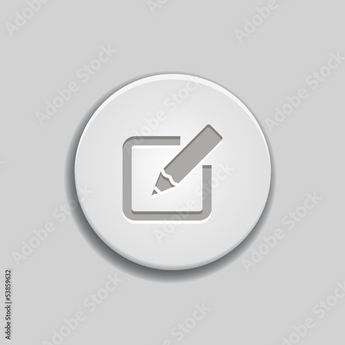 Edit  Icon button