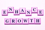 A Chance to Enhance Growth poster