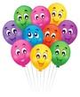 Balloons theme image 5